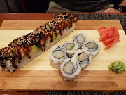 Business Reviews Aggregator: Joya Sushi